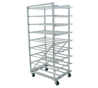Advance Tabco CR10-162M Can Rack