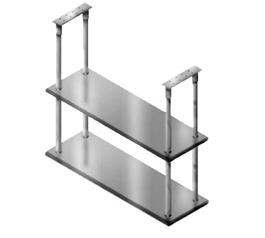 Advance Tabco DCM-18-72 Shelf