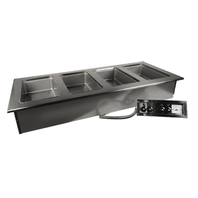 Advance Tabco DISW-1-240 Hot Food Well Unit