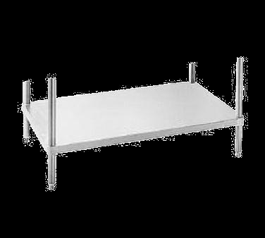 Advance Tabco DTA-SS-90 Dishtable undershelf