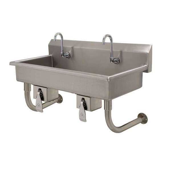 Advance Tabco FC-WM-40KV Multiwash Hand Sink
