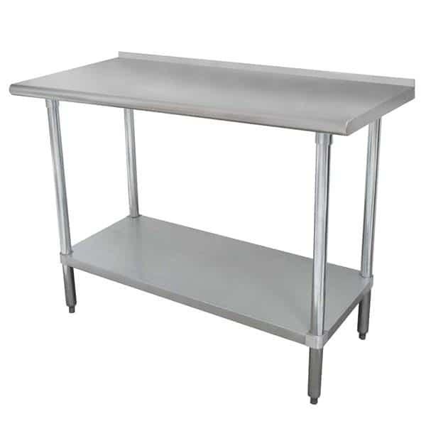 Advance Tabco FMSLAG-248-X Work Table