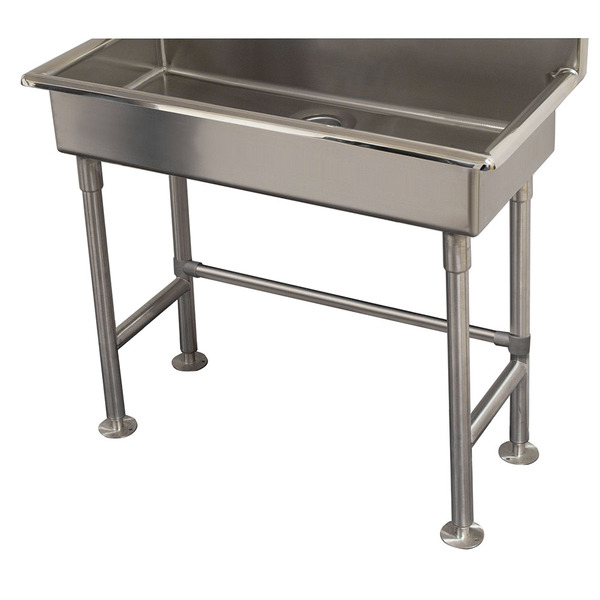 Advance Tabco FS-CB-23 Stainless steel legs