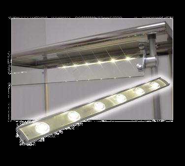 Advance Tabco LED-S-60 LED lighting