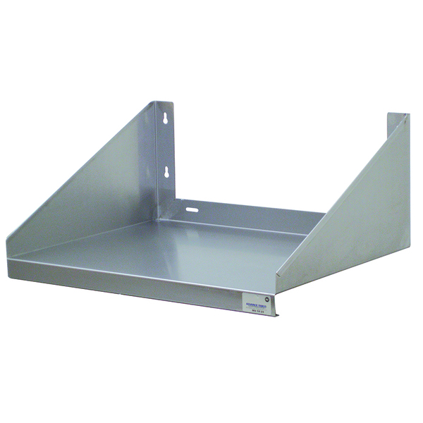 Advance Tabco MS-24-24-EC-X Special Value Microwave Shelf