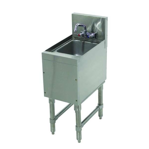 Advance Tabco PRHS-19-18 Prestige Hand Sink