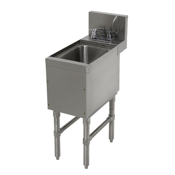 Advance Tabco PRHS-24-12 Prestige Hand Sink