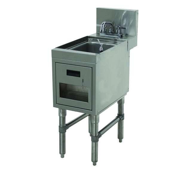 Advance Tabco PRHSST-24-12 Prestige Hand Sink