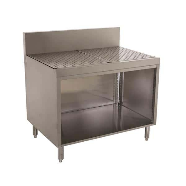 Advance Tabco PRSCO-19-42 Prestige Underbar Drainboard Cabinet