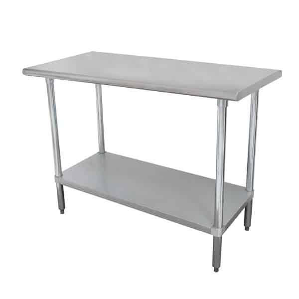 Advance Tabco SLAG-184-X Work Table