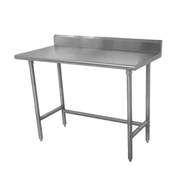 Advance Tabco TKMSLAG-303-X Work Table