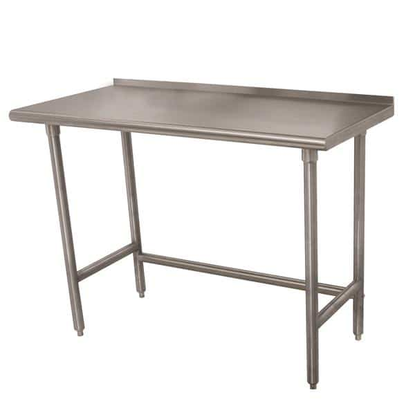 Advance Tabco TSFLAG-365-X Work Table