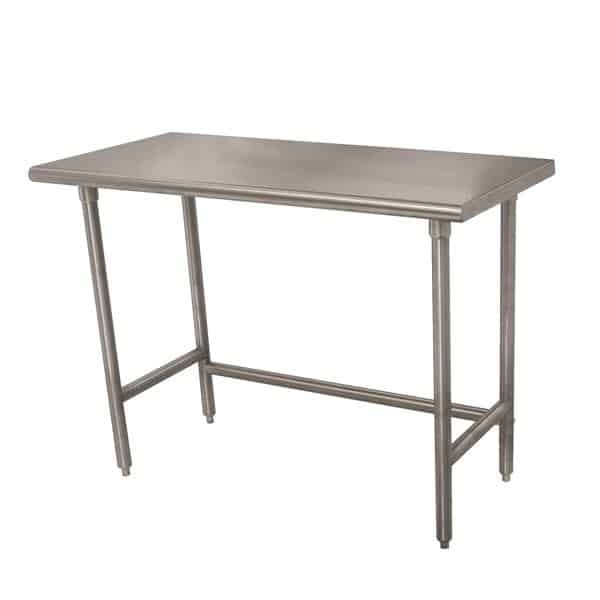 Advance Tabco TSLAG-245-X Work Table