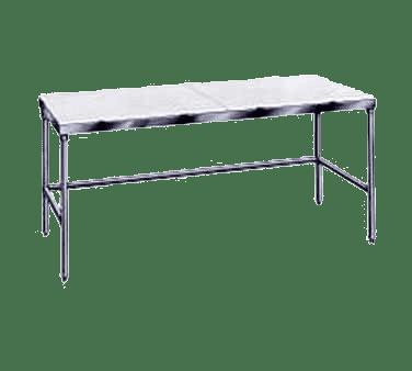 Advance Tabco TSPT-2410 Work Table