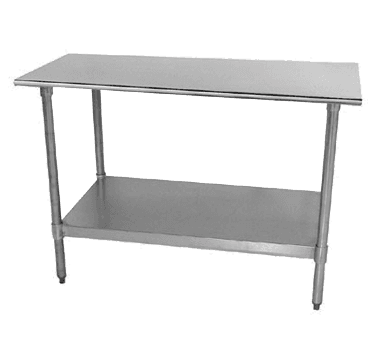 Advance Tabco TTS-183-X Special Value Work Table