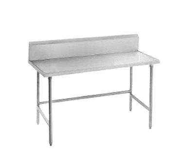 Advance Tabco TVKG-3610 Work Table