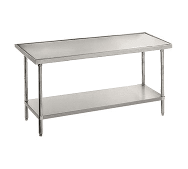 Advance Tabco VSS-300 Work Table