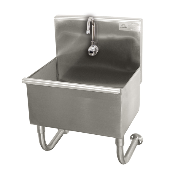 Advance Tabco WSS-14-21EF Service Sink