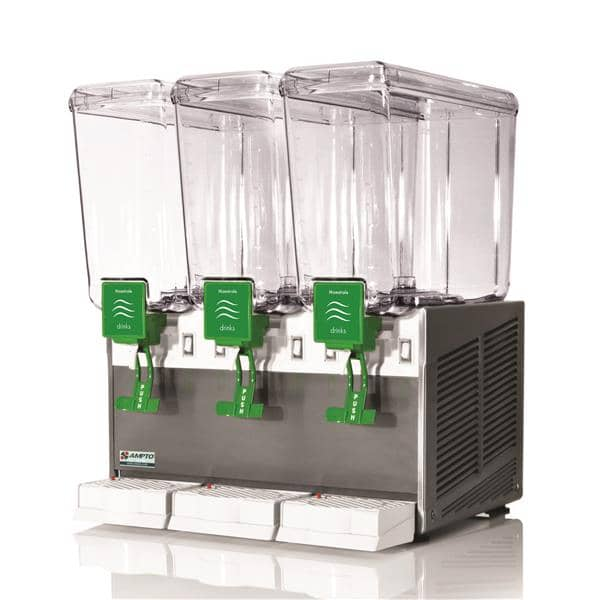 AMPTO D1316 Cold Beverage Dispenser