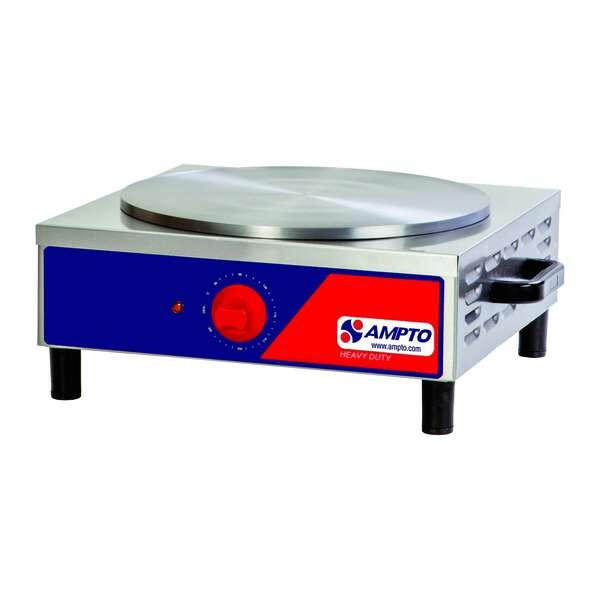 AMPTO MPE Crepe/Pancake Maker