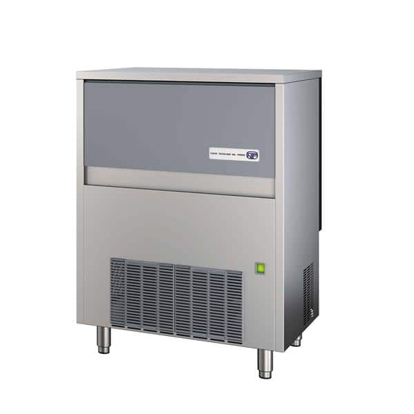 AMPTO SL140 NTF Undercounter Ice Maker With Bin