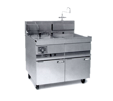 Anets GPC14 Pasta Pro Cooker
