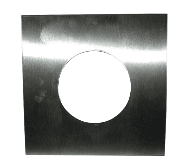APW Wyott 55704 Adapter Plate