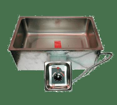 APW Wyott BM-80CD UL Hot Food Well Unit