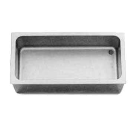 APW Wyott CFW-43D Cold Food Well Unit