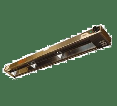 APW Wyott FD-18H-I Heat Lamp