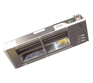 APW Wyott FD-60H-T Heat Lamp