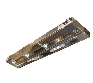 APW Wyott FDL-36H-T Heat Lamp