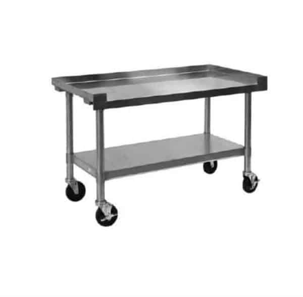 APW Wyott HDS-24L Cookline Equipment Stand