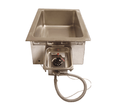 APW Wyott HFW-1 Hot Food Well Unit