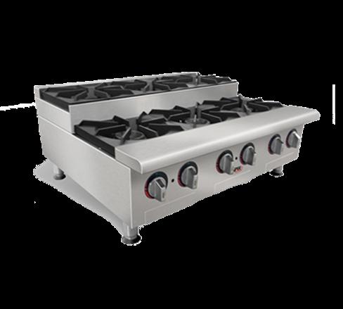 APW Wyott HHPS-424I Cookline Hotplate