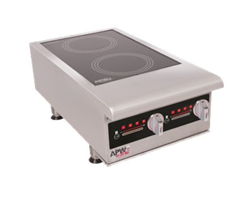 APW Wyott IHP-4 Champion Induction Range