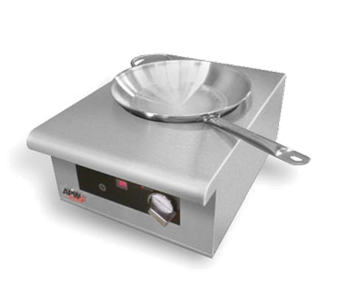 APW Wyott IWK-1 Champion Induction Wok