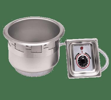 APW Wyott SM-50-7D UL Food Warmer