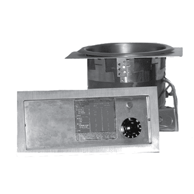 APW Wyott SM-50EZ-11D Food Warmer