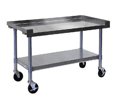 APW Wyott SSS-48C Champion Equipment Stand