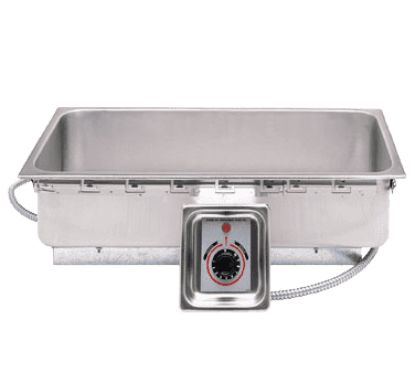 APW Wyott TM-12L UL Food Warmer
