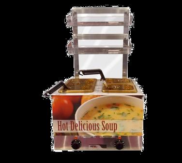 APW Wyott W-9ISP Soup Warmer