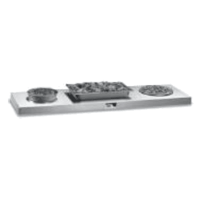 APW Wyott WS-6 Heated Shelf
