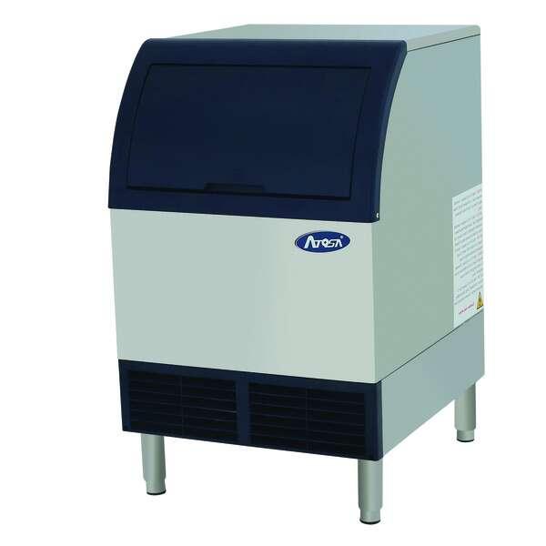 Atosa USA Atosa USA , Inc. YR140-AP-161 Ice Maker with Bin