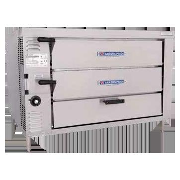 Bakers Pride GP-61HP HearthBake Series Oven