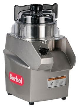 Berkel B32-STD Cutter Mixer