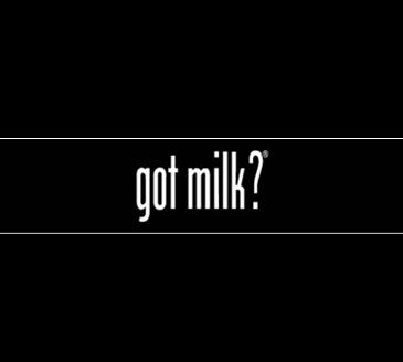 Beverage Air 409-423C-054 Got Milk Sign