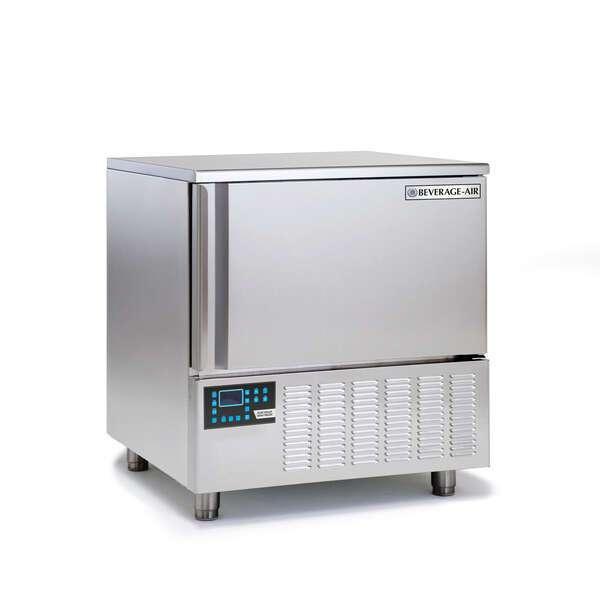 Beverage Air BF054AP Blast Chiller/Freezer