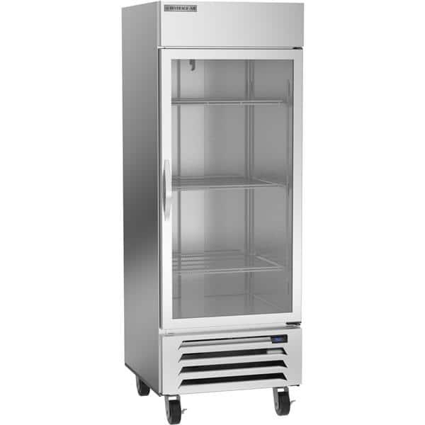 Beverage Air HBR27HC-1-G Horizon Series Refrigerator