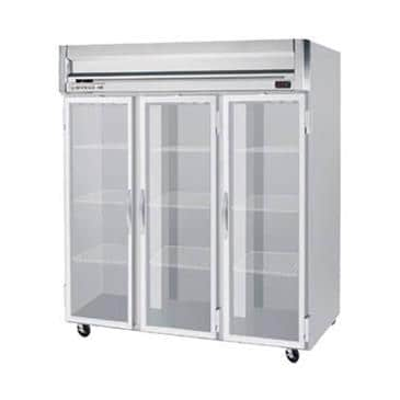 Beverage Air HRP3-1G Horizon Series Refrigerator